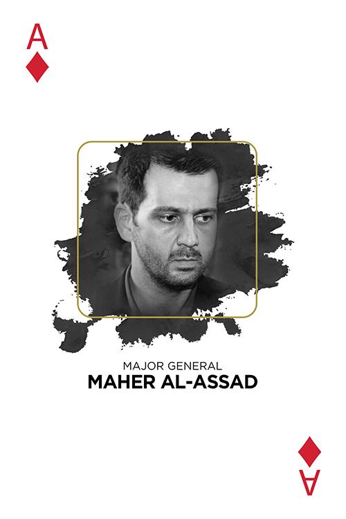 Pro Justice - Maher Al-Assad