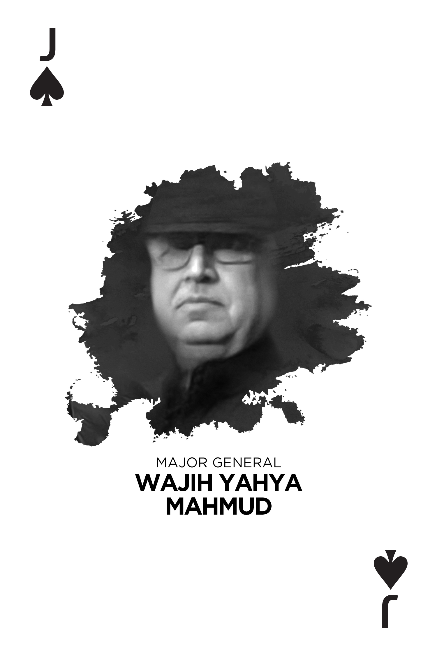 Pro Justice - Wajih Yahya Mahmoud