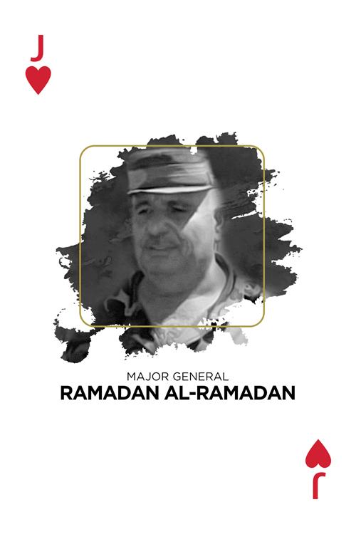 Pro Justice - Ramadan Al-Ramadan