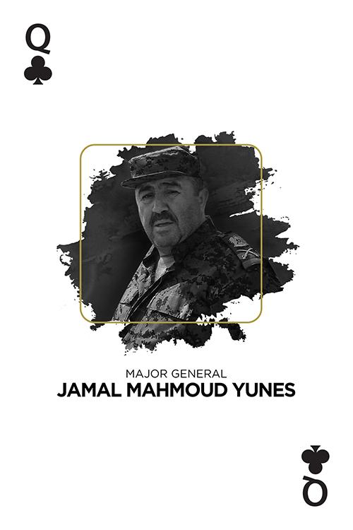 Pro Justice - Jamal Mahmoud Yunes