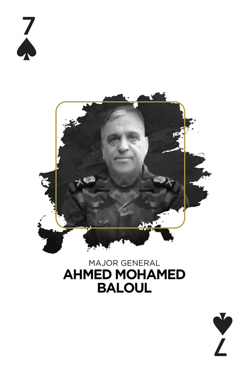 Pro Justice - Ahmed Mohamed Baloul