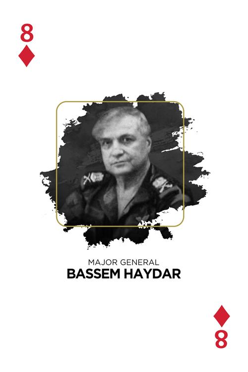 Pro Justice - Bassam Haidar