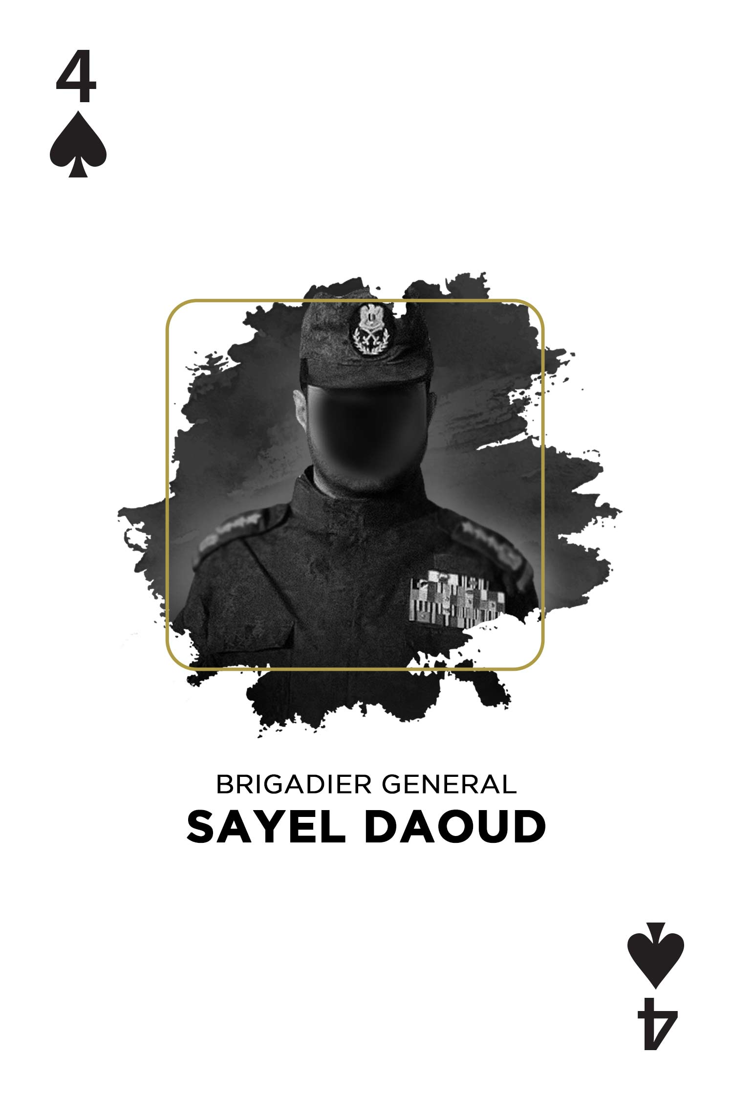 Pro Justice - Sayel Asaad Daoud