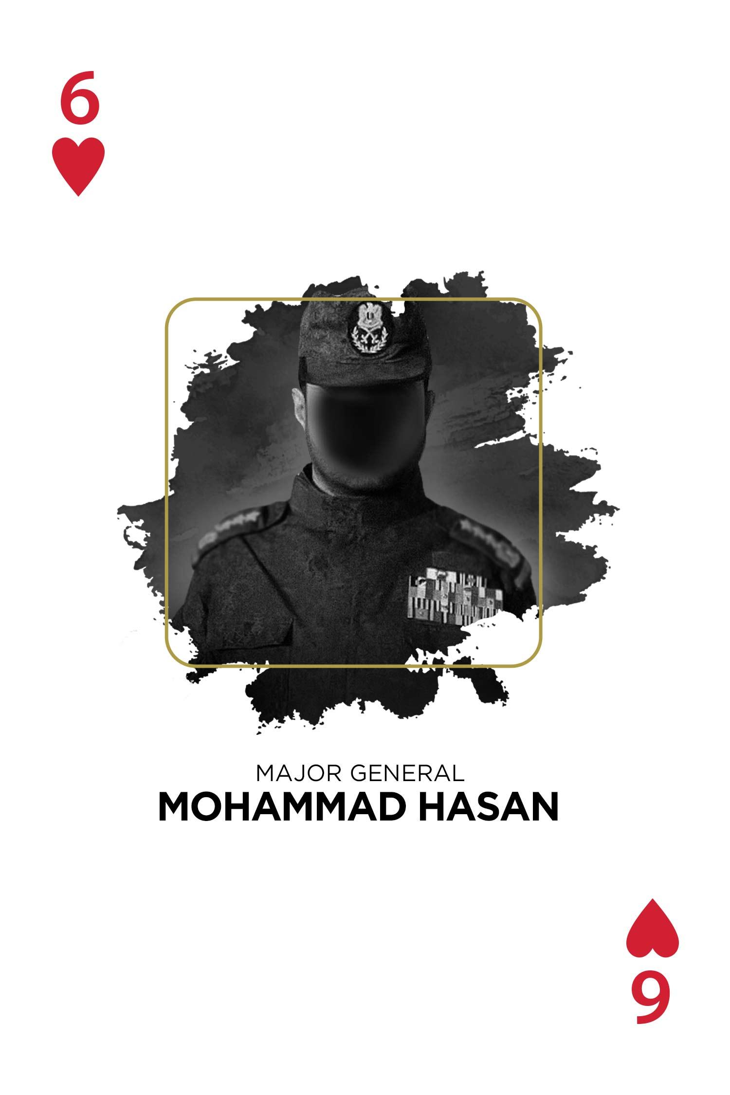 Pro Justice - Mohammad Kanjo Hasan