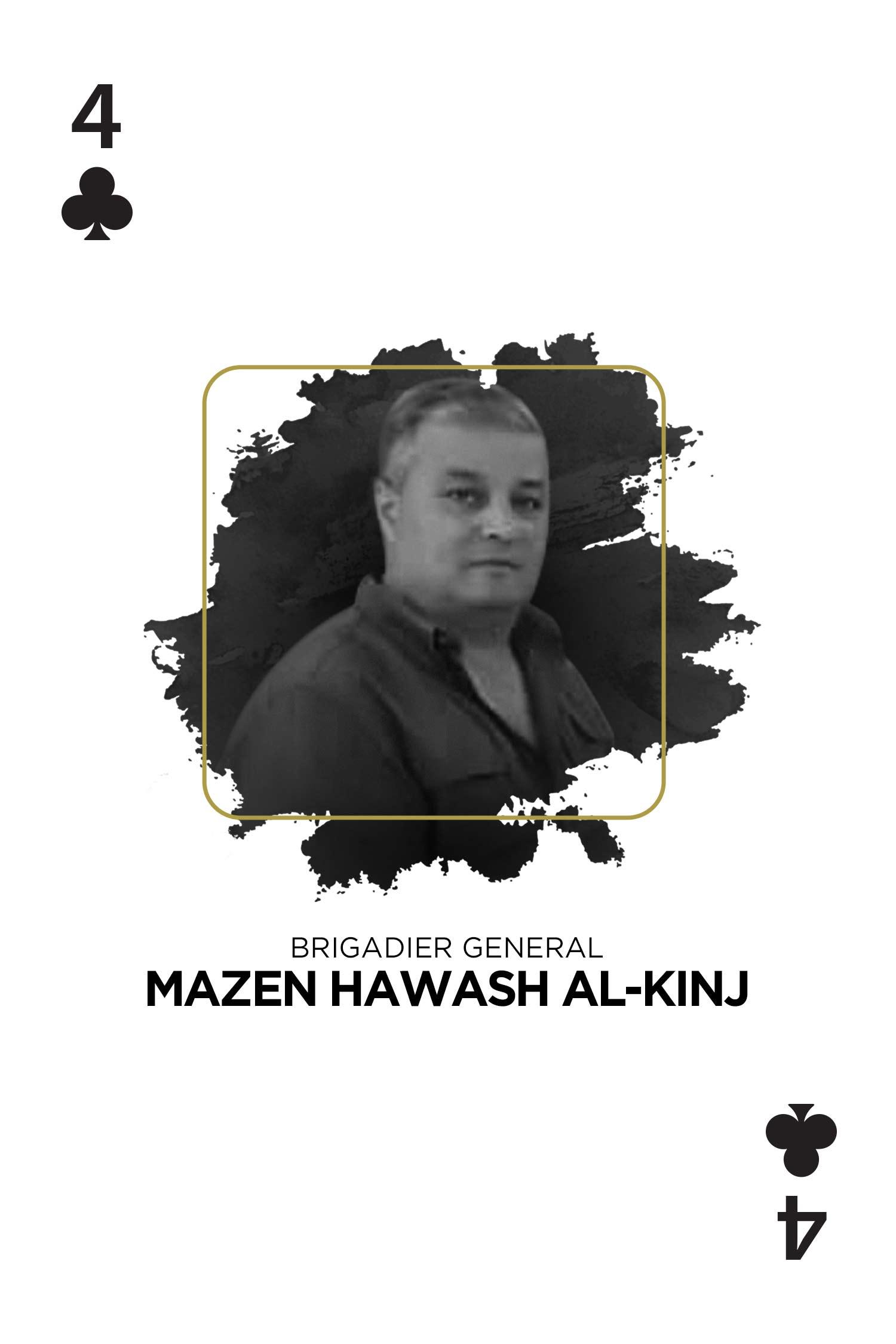 Pro Justice - Mazen Hawash Al-Kinj