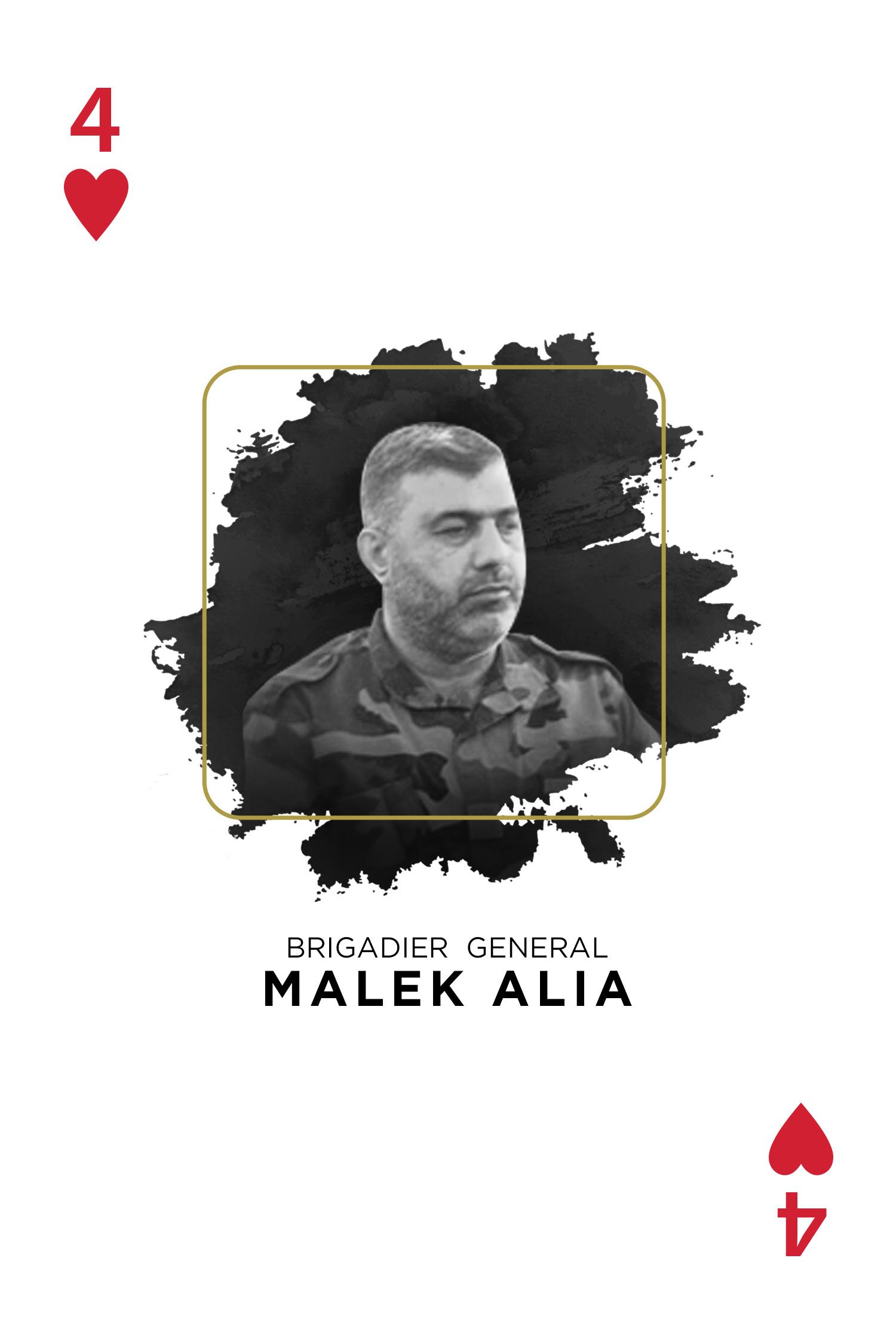 Pro Justice - Malek Alia