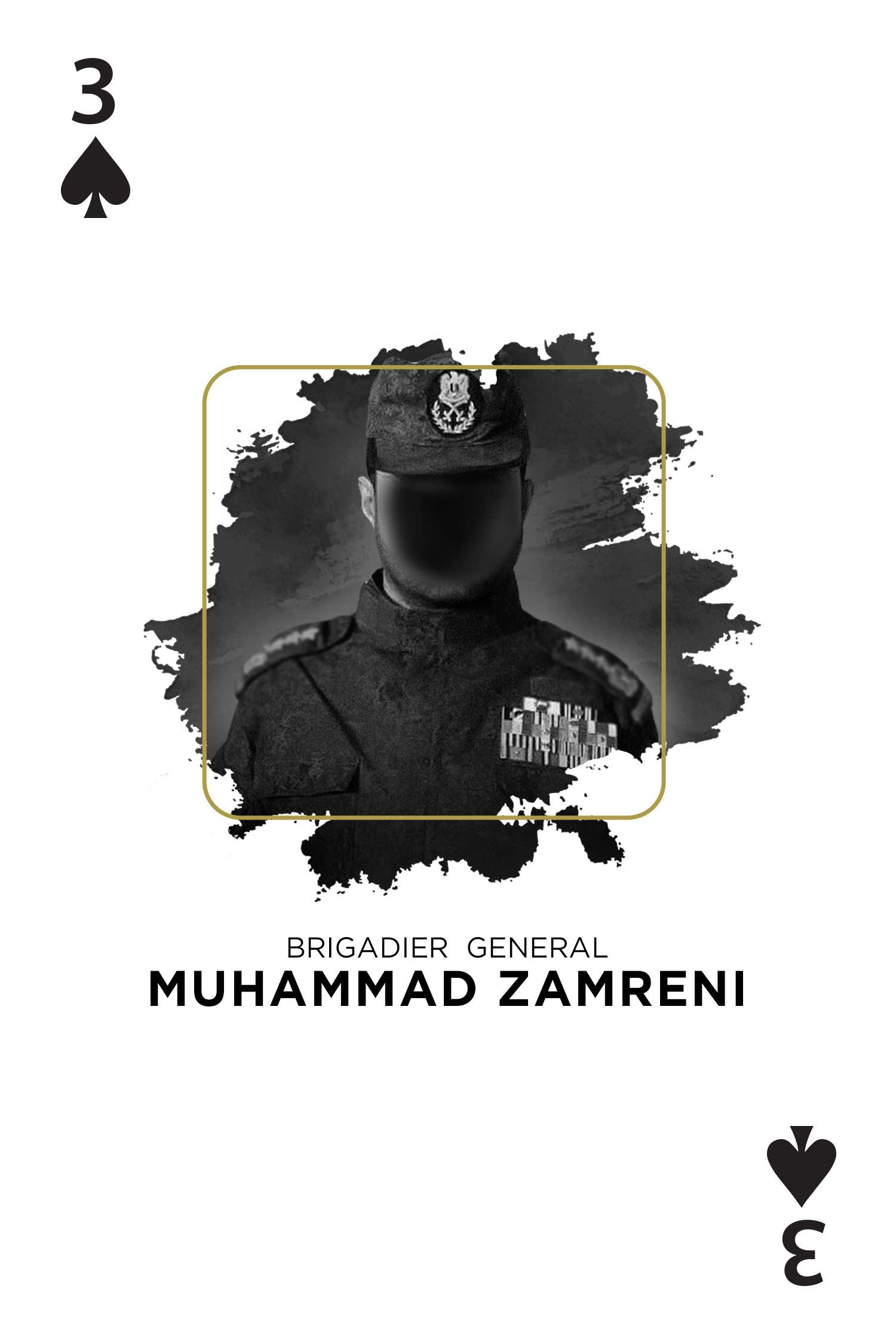 Pro Justice - Muhammad Zamreni
