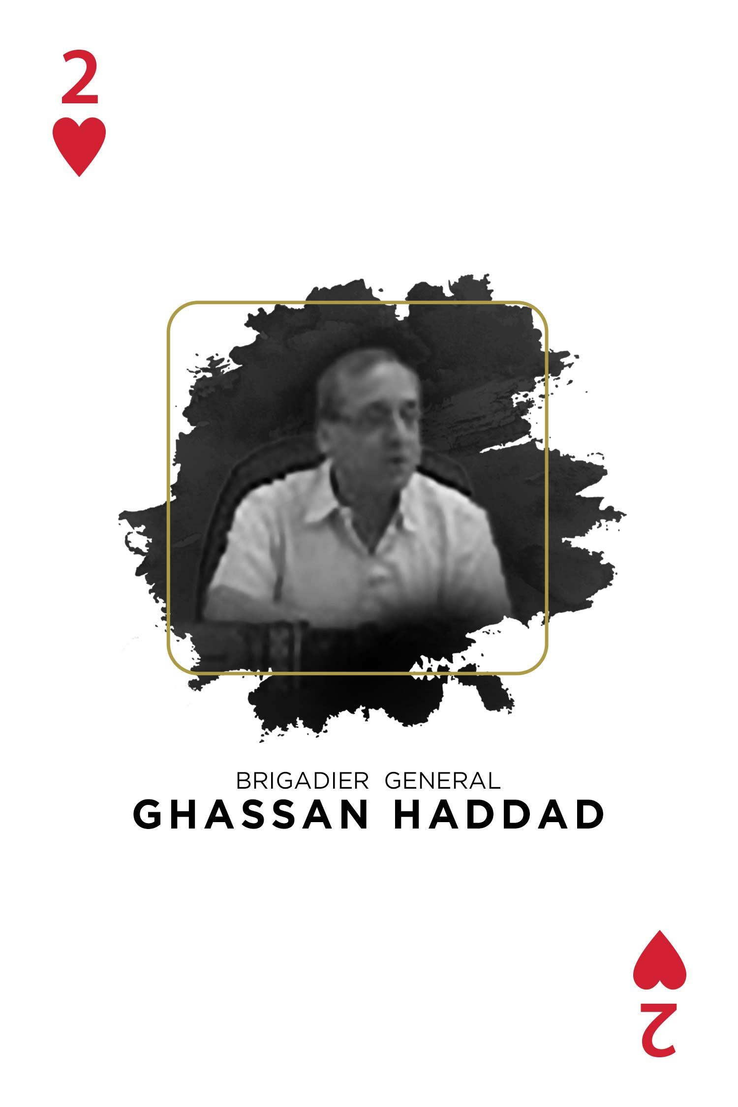 Pro Justice - Dr. Ghassan Haddad