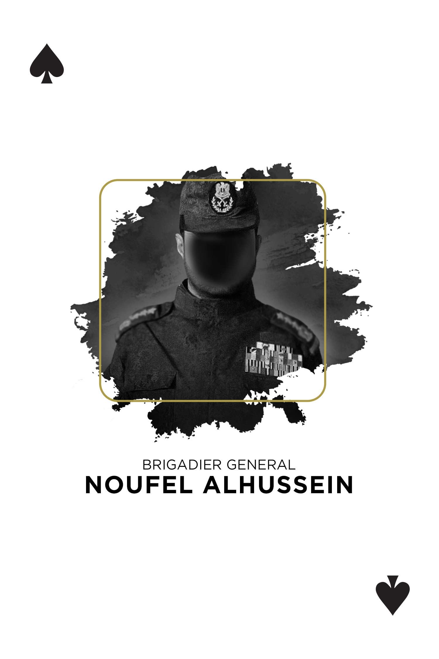 Pro Justice - Nawfel al-Hussein